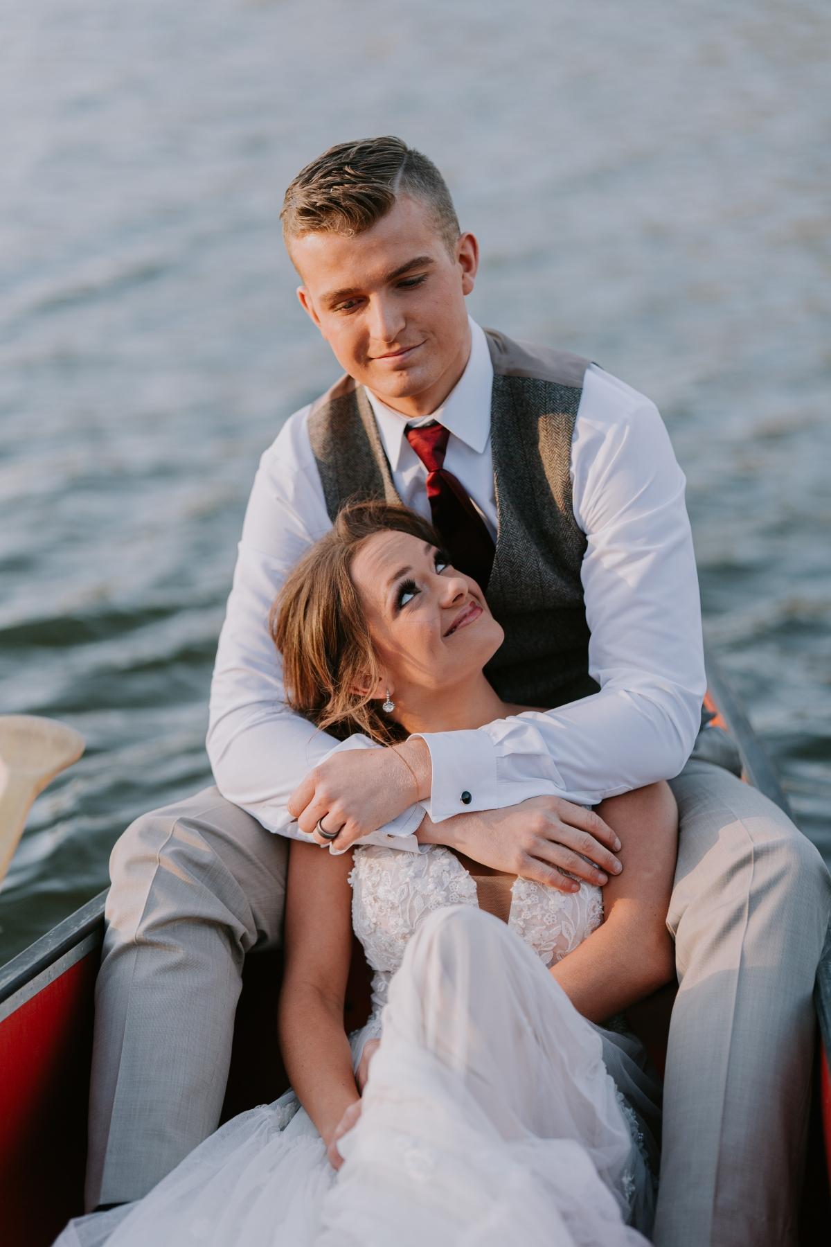 Millennium Moments Chicago Wedding Photographer 48