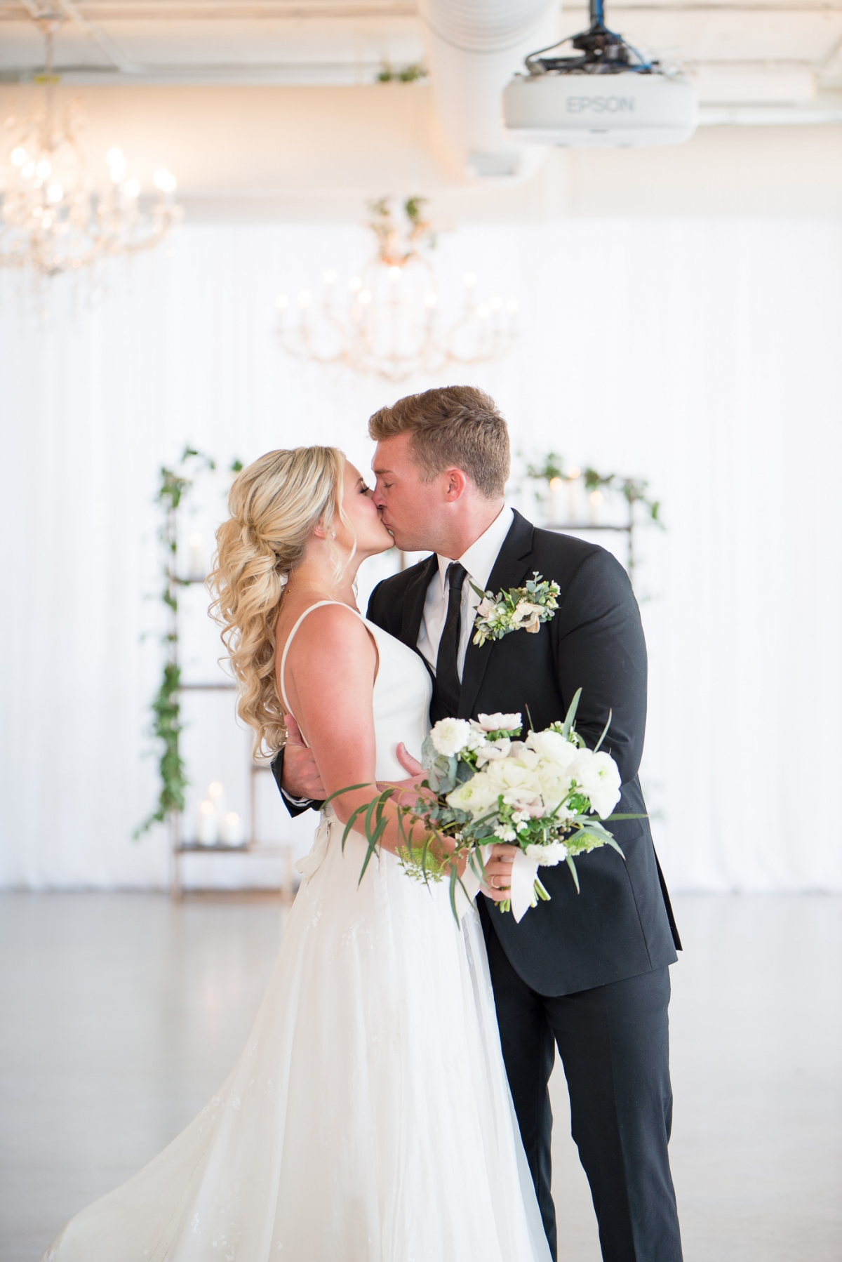 Editorial Wedding Room 1520 Chicago Il 2020 5385