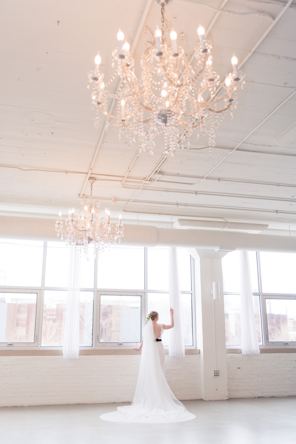 Editorial Wedding Room 1520 Chicago Il 2020 5668