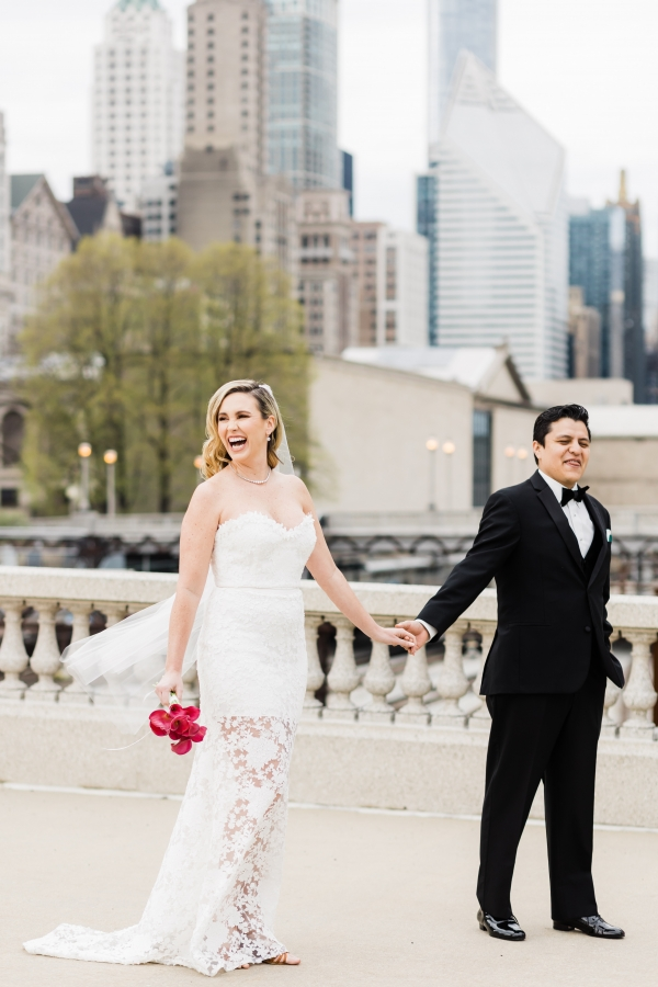 Parkway on Michigan | LIL Styled Shoot