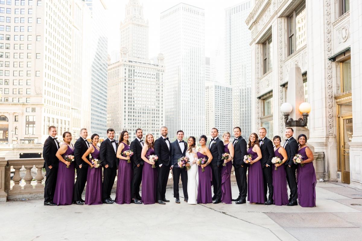 fall venue six 10 wedding chicago 56