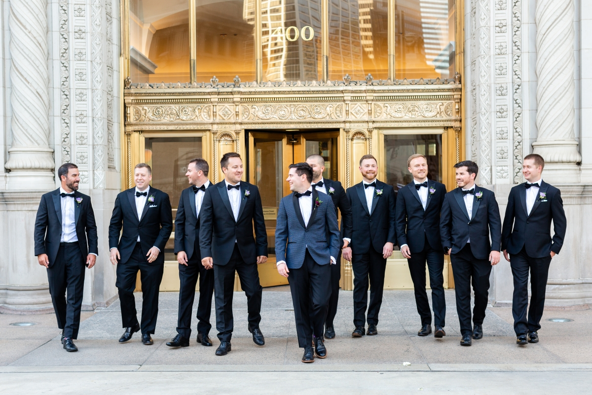 fall venue six 10 wedding chicago 57