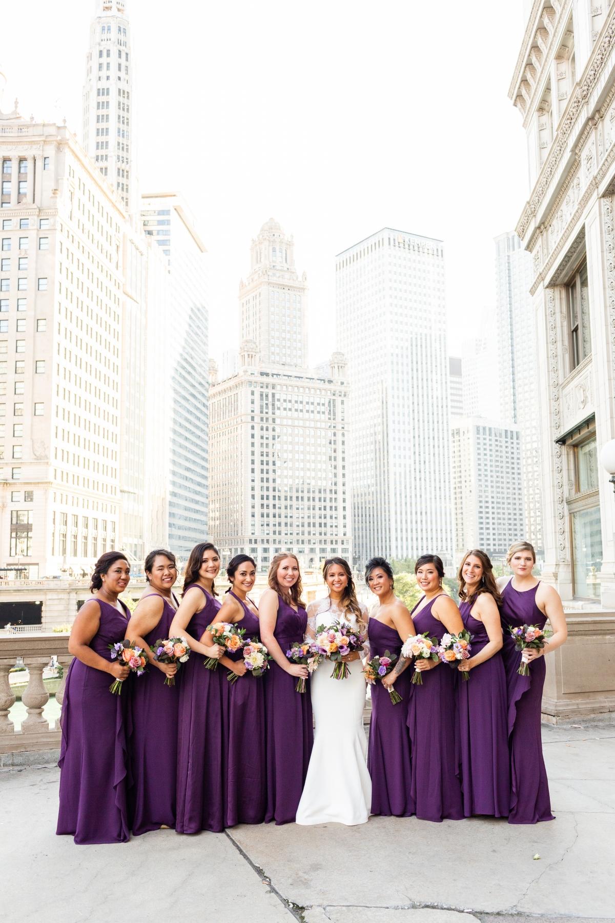 fall venue six 10 wedding chicago 65