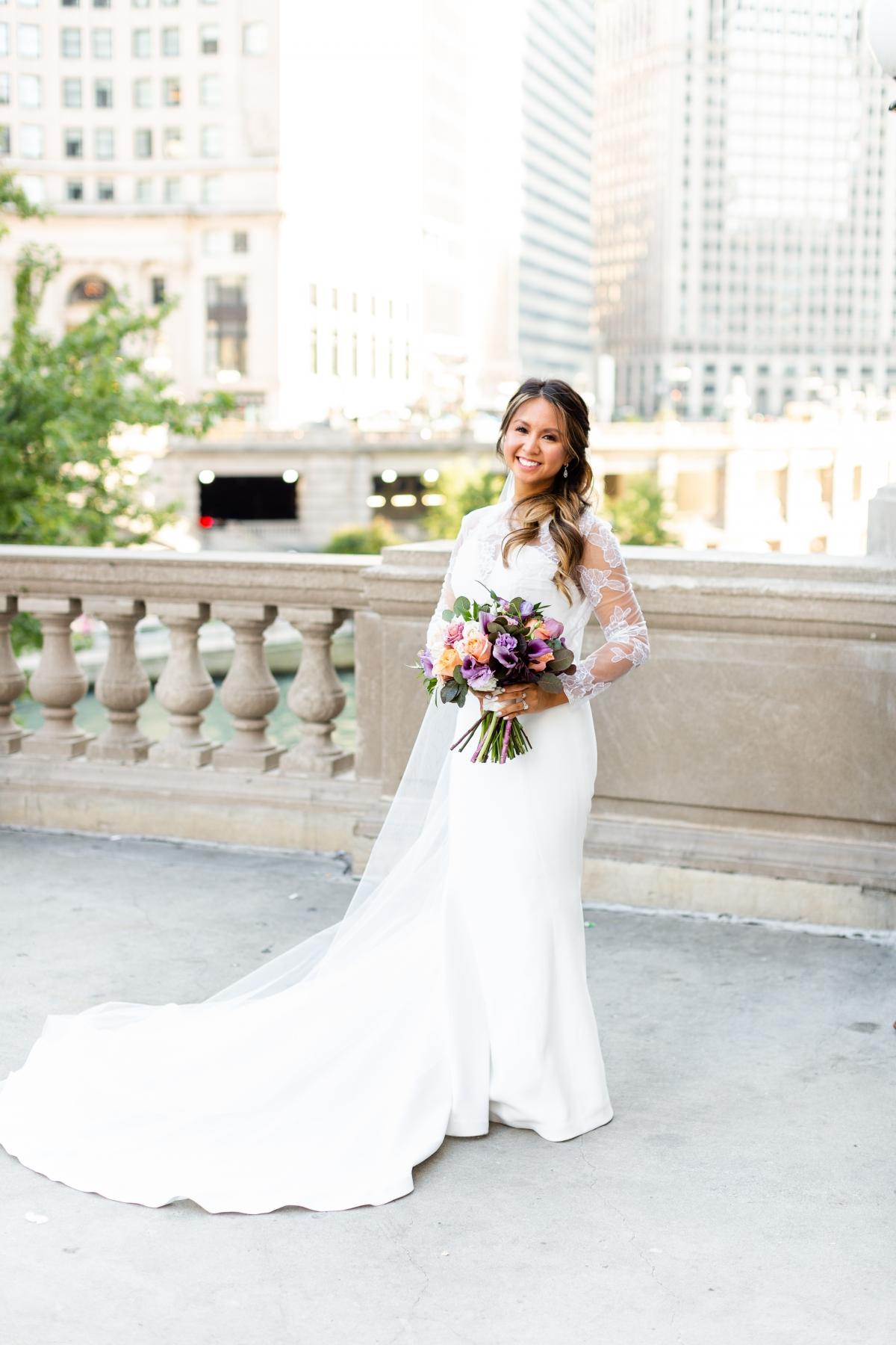 fall venue six 10 wedding chicago 93