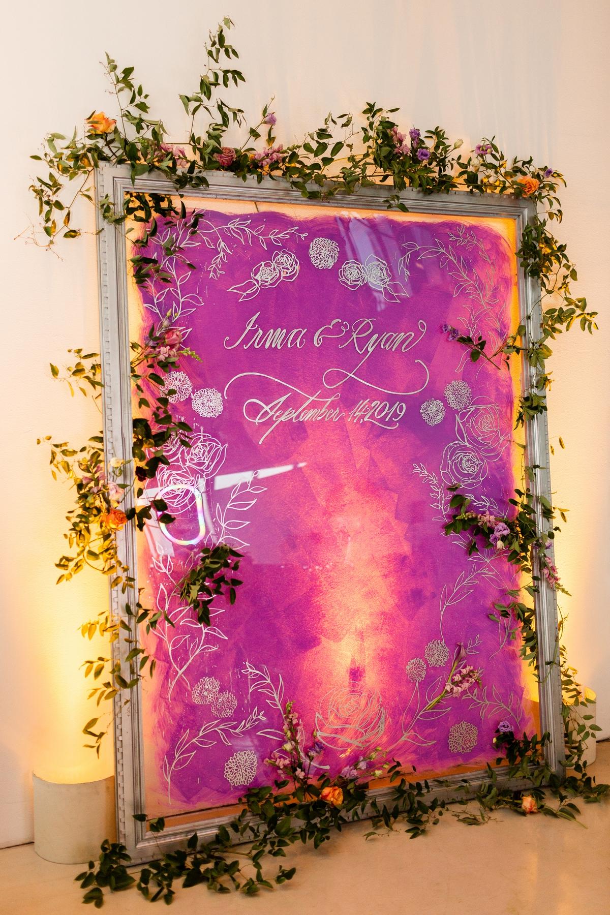 irma ryan brady wedding reception 13