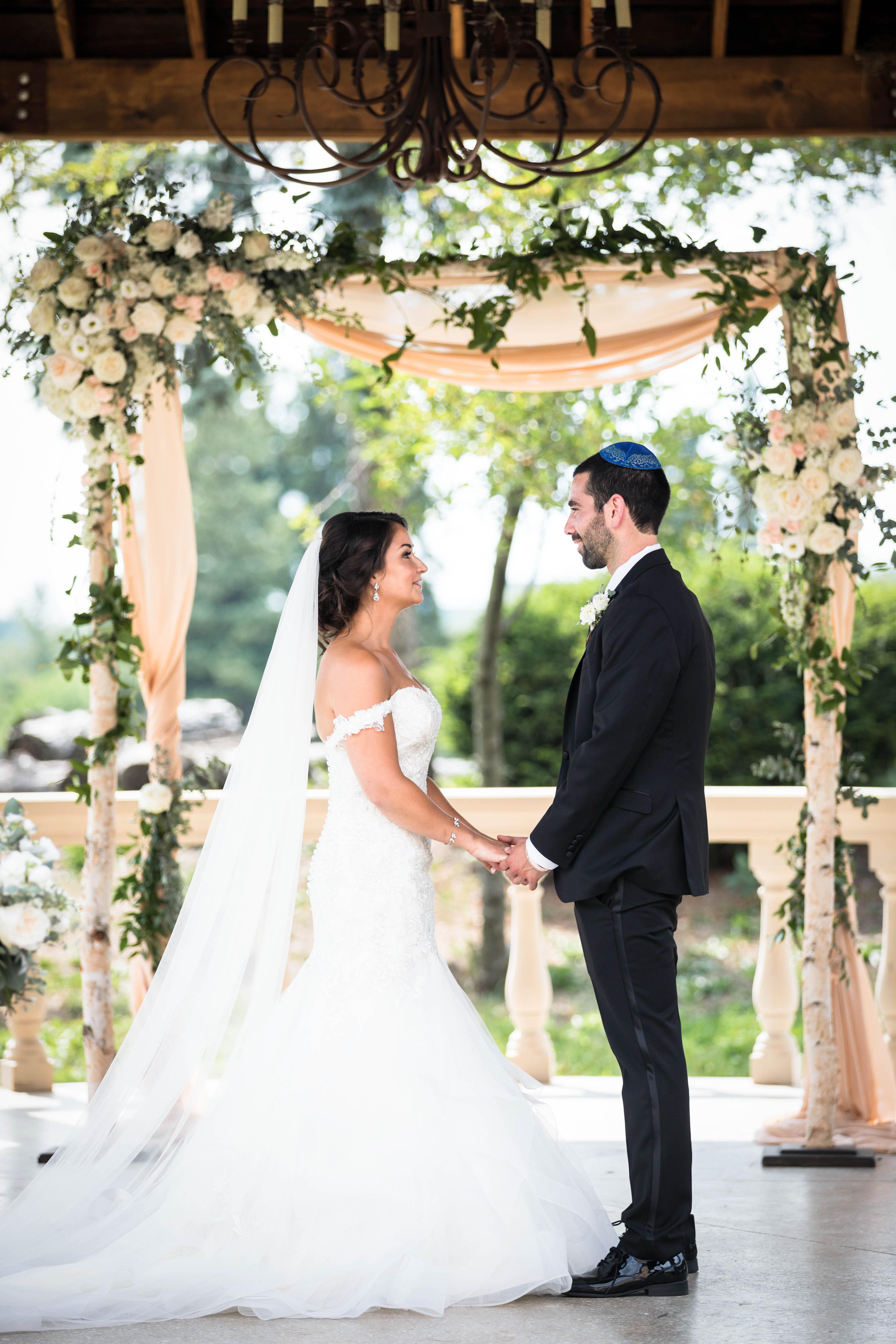 COVID Safe Wedding at The Drake