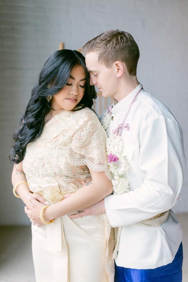 Asian Wedding Styled Shoot