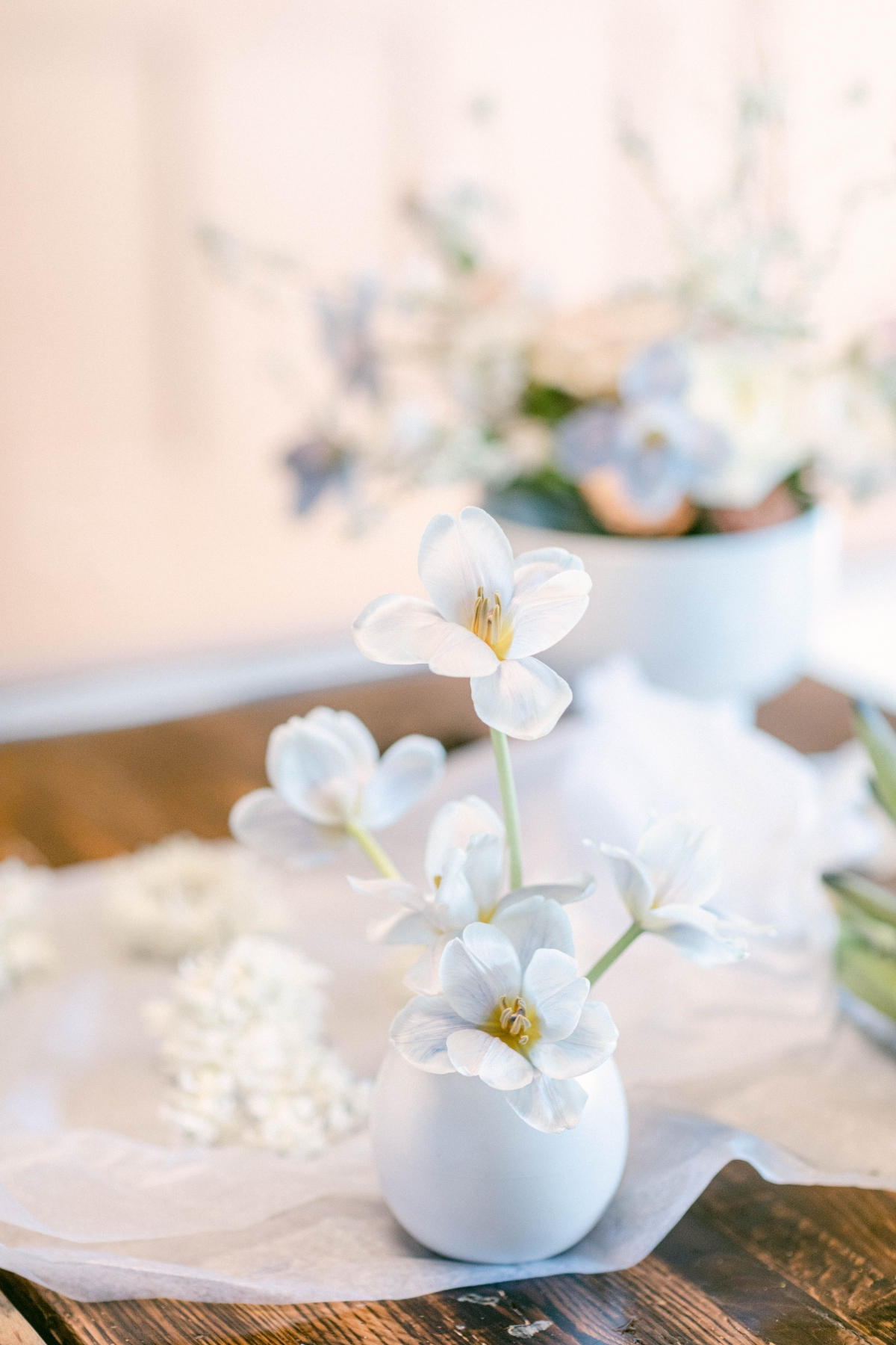 asian styled shoot