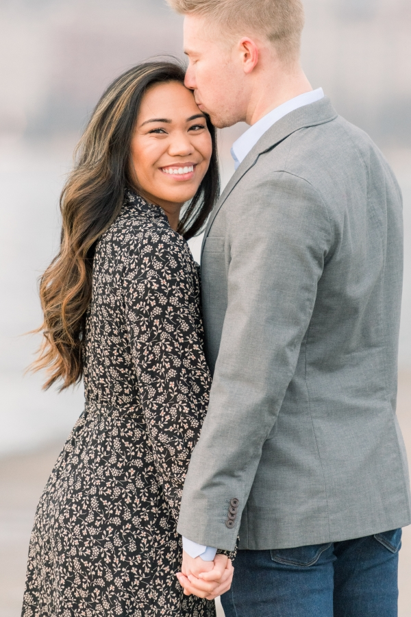 Melissa-Chris-North-Ave-Beach-Lincoln-Park-Chicago-Engagement-14