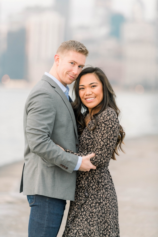 Melissa-Chris-North-Ave-Beach-Lincoln-Park-Chicago-Engagement-16