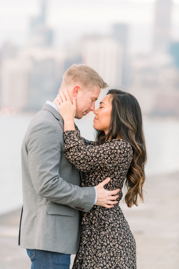 Melissa-Chris-North-Ave-Beach-Lincoln-Park-Chicago-Engagement-22