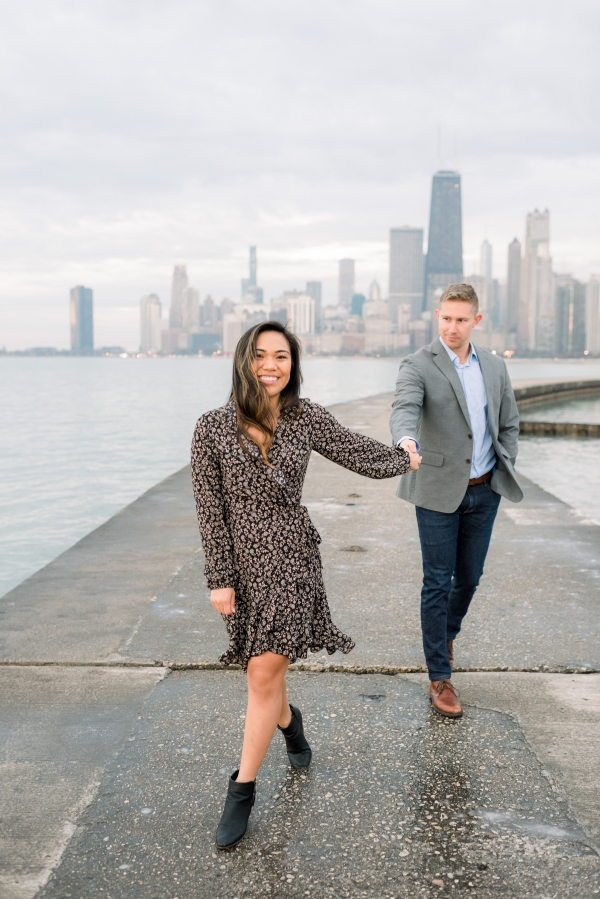 Melissa-Chris-North-Ave-Beach-Lincoln-Park-Chicago-Engagement-31