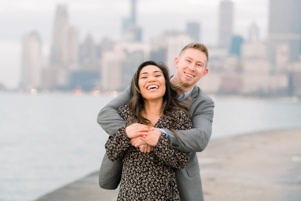 Melissa-Chris-North-Ave-Beach-Lincoln-Park-Chicago-Engagement-33