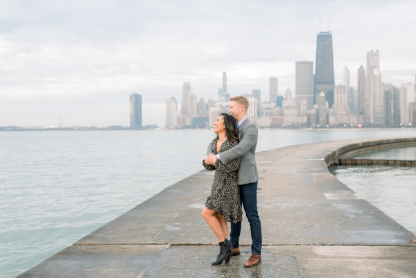 Melissa-Chris-North-Ave-Beach-Lincoln-Park-Chicago-Engagement-36