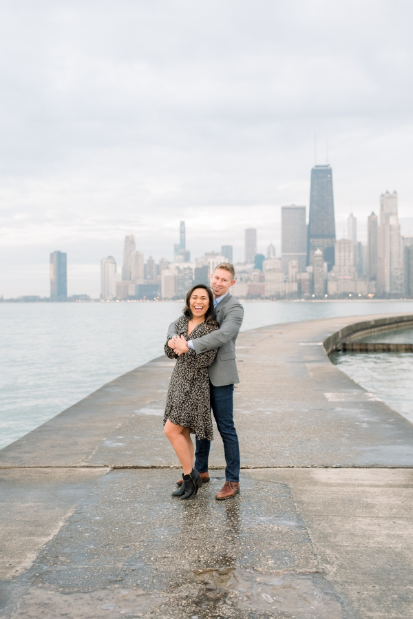 Melissa-Chris-North-Ave-Beach-Lincoln-Park-Chicago-Engagement-41