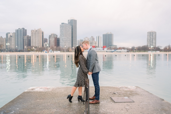 Melissa-Chris-North-Ave-Beach-Lincoln-Park-Chicago-Engagement-42