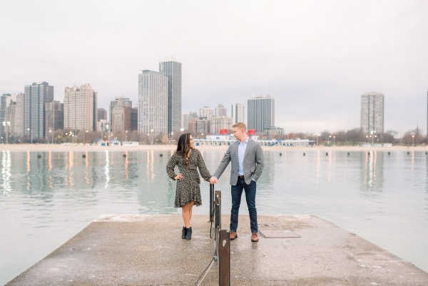 Melissa-Chris-North-Ave-Beach-Lincoln-Park-Chicago-Engagement-54