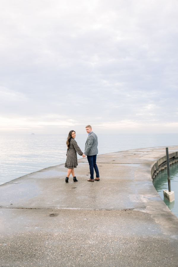 Melissa-Chris-North-Ave-Beach-Lincoln-Park-Chicago-Engagement-56