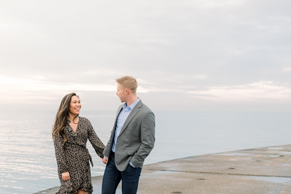 Melissa-Chris-North-Ave-Beach-Lincoln-Park-Chicago-Engagement-62