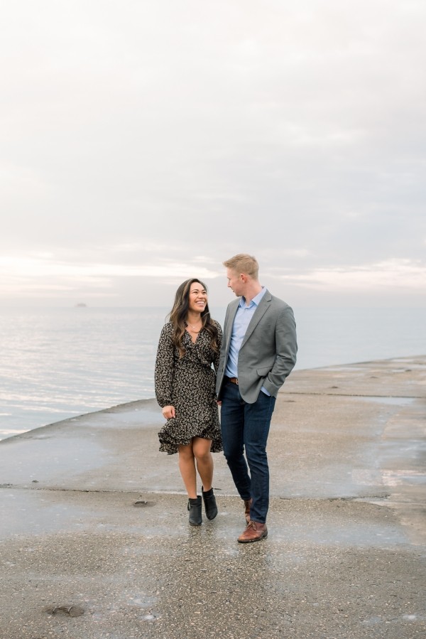 Melissa-Chris-North-Ave-Beach-Lincoln-Park-Chicago-Engagement-63