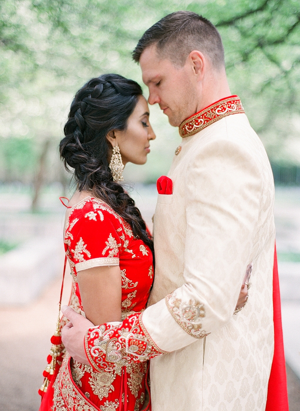 Two Day Multi-Cultural Wedding on Film